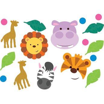 Picture of Confeti Animales Divertidos