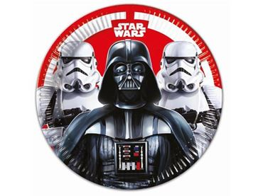 Picture for category Cumpleaños de Star Wars