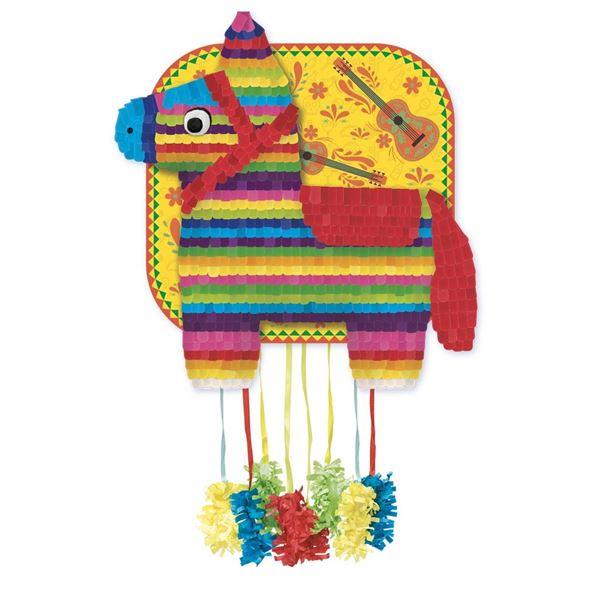 Imagens de Piñata Burrito fiesta