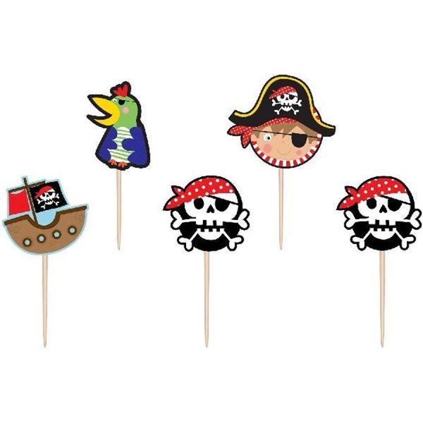 Imagen de Velas mi pequeño pirata (5)