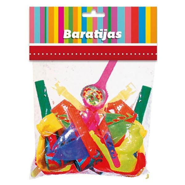 Imagens de Juguetes relleno piñata surtido (20)