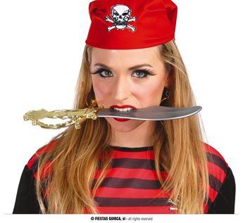 Imagens de Accesorio Daga Pirata