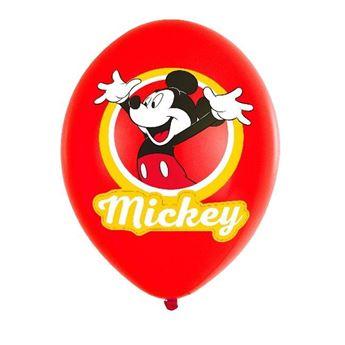 Imagen de Globos Mickey Mouse (6)
