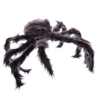 Imagens de Araña Halloween espeluznante 50cm
