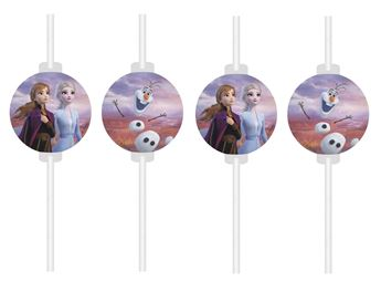 Picture of Pajitas Frozen (4)